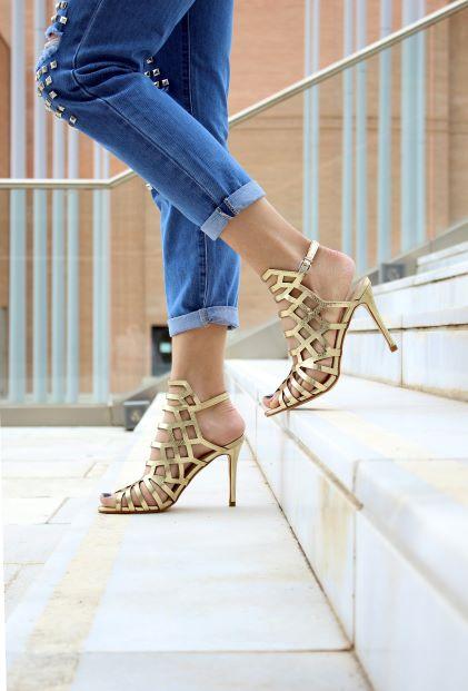 アミアミ靴